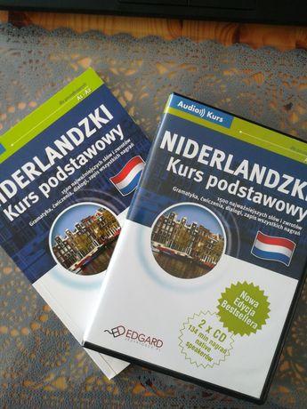 Niderlandzki kurs podstawowy samouczek