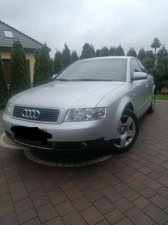 Audi A4 1.9 TDI ładna