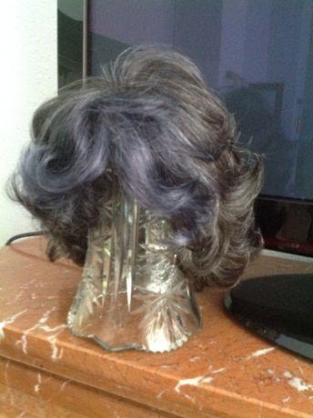 Новый парик Noriko Aderans hair