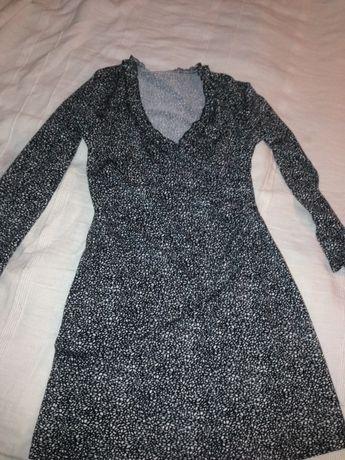 Сукня трикотажна, платье