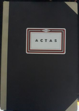 Livro ATAS Novo
