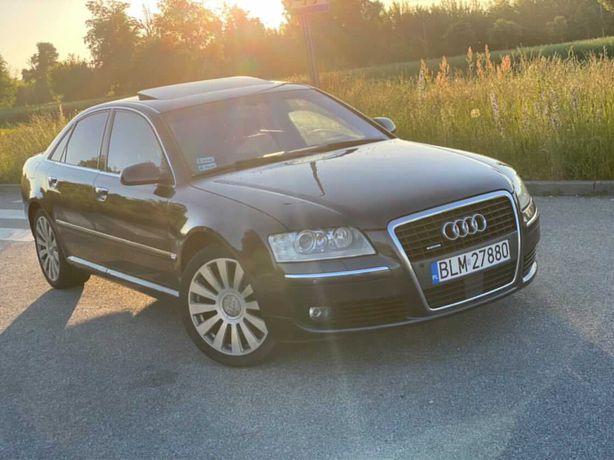 Audi A8 D3 3.0 tdi Quattro