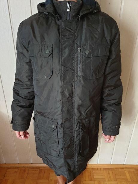 Springfield - ciepła kurtka zimowa