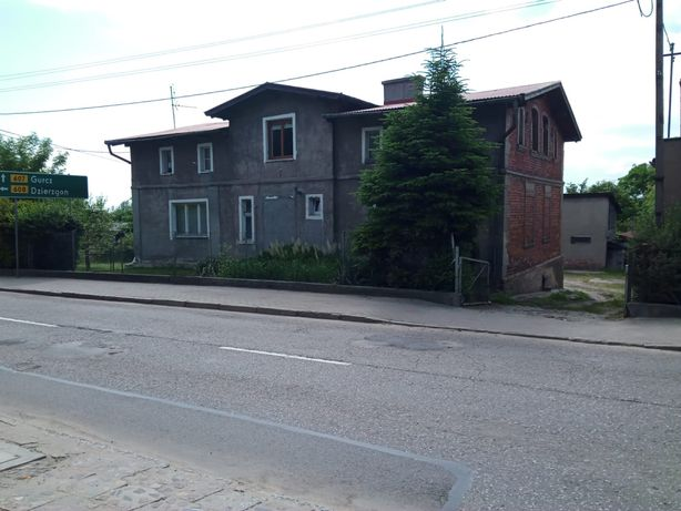 Dom na sprzedaż Ryjewo