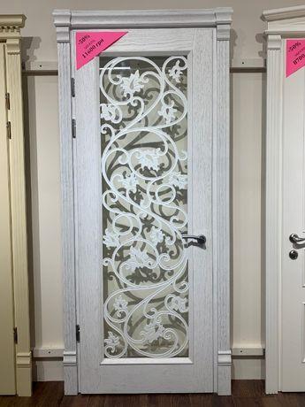Двери межкомнатные фабрики MerantiPlus