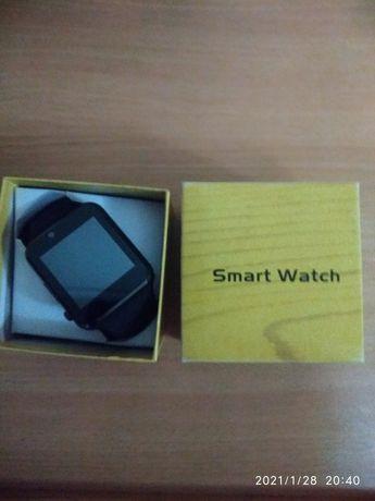 Смарт часы Smart Watch