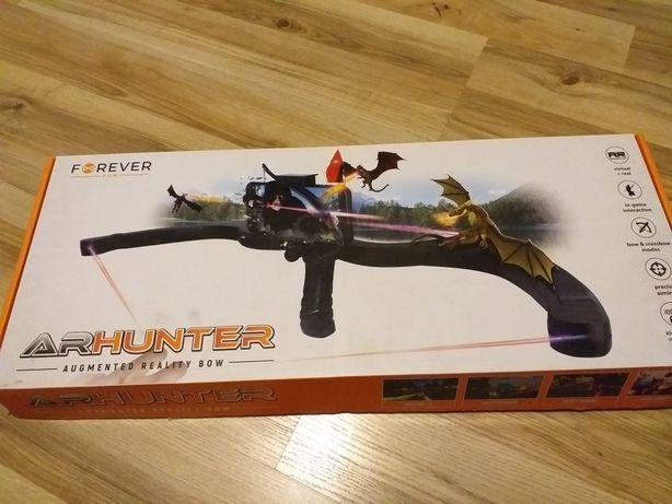 Zabawka łuk Ar hunter up 300 do gier na telefon