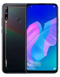 Smartfon Huawei P40 Lite E 4 GB / 64 GB czarny/ stan bdb+/ wysyłka Cz.