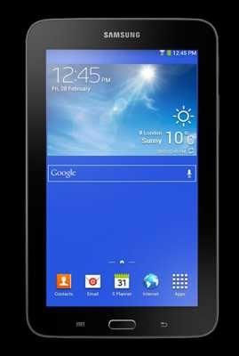 Планшет Samsung Galaxy Tab 3 Lite SM-T113