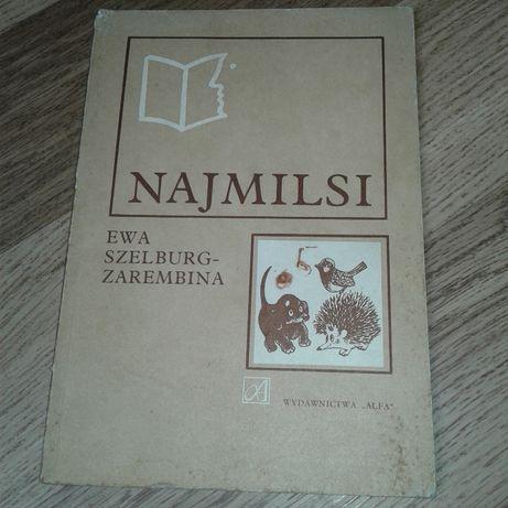 Szelburg-Zarembina Najmilsi