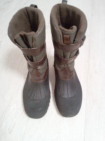 Сноубутсы, сапоги, чоботи, ботинки