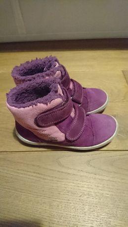 Ботинки Superfit Gore-tex для девочки 28 размер