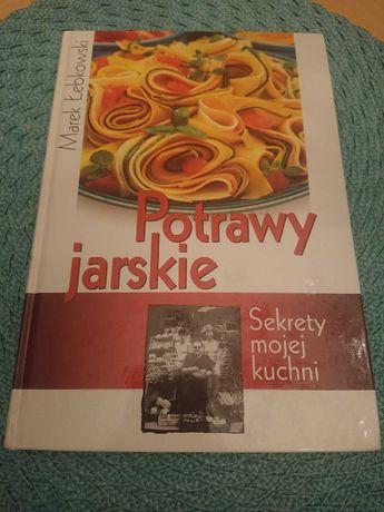 Potrawy jarskie Marek Łebkowski