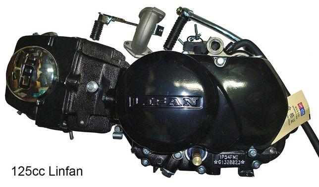 Motores Pit Bike