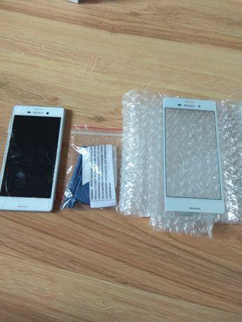 Telefon Sony Xperia M4 Aqua Smartfon wyświetlacz