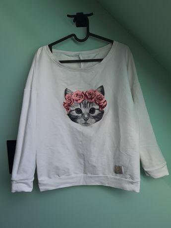 Bluza Kot Kotek Uni