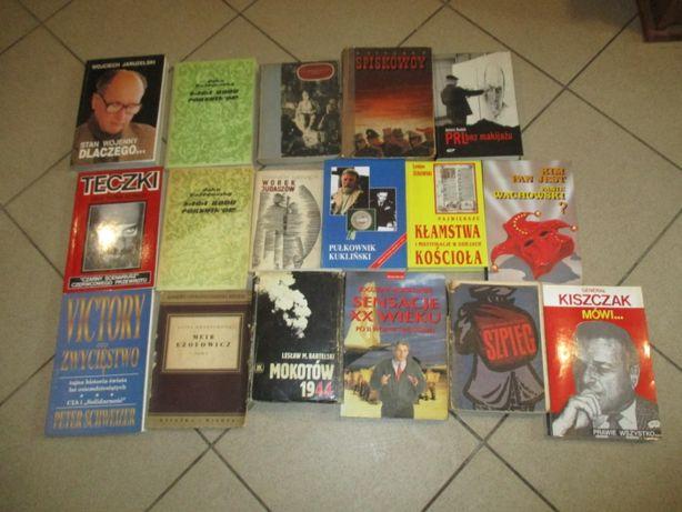 Książki PRLu wysyłka