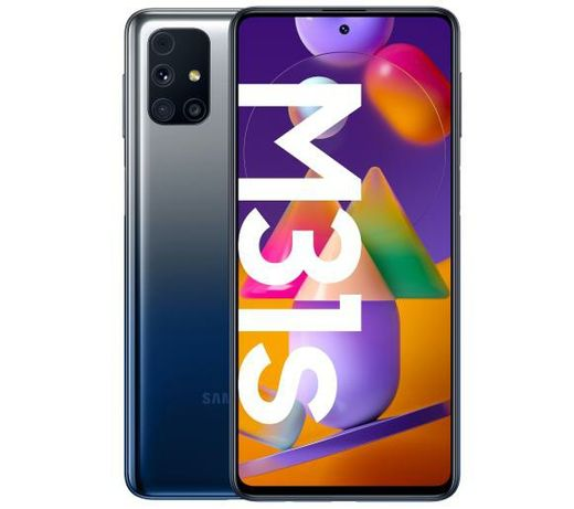 Samsung Galaxy M31s 6/128 Blue