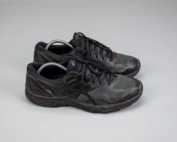Фирменные беговые кроссовки в сетку Asic GEL-Fuji Trabuco 6 Gore-Tex