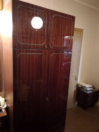 Шкаф 210х96х60