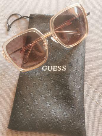 Nowe Okulary Guess