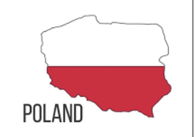 Попутчицу на работу Польша
