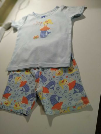 Пижамы Gymboree на 4 года