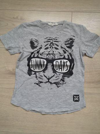 T shirt koszulka kappahl r 98/104