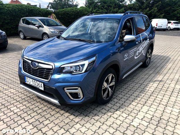 Subaru Forester Subaru Forester e BOXER Platinum CVT ASO Subaru...