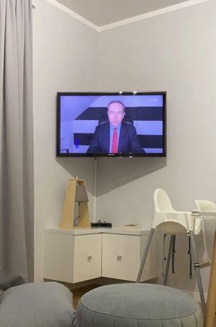 Samsung tv 40 cali