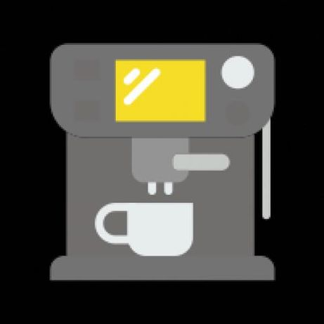 Ремонт сервіс кавоварок Saeco Delonghi сервис кофемашин Siemens Krups