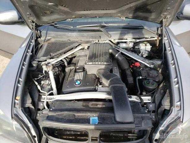 Двигатель BMW X5 3.0 i N52K B30AF N52 Мотор Двигун Разборка Шрот