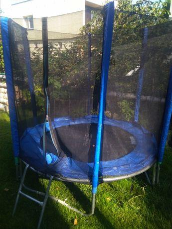 Trampolina ogrodowa 180cm
