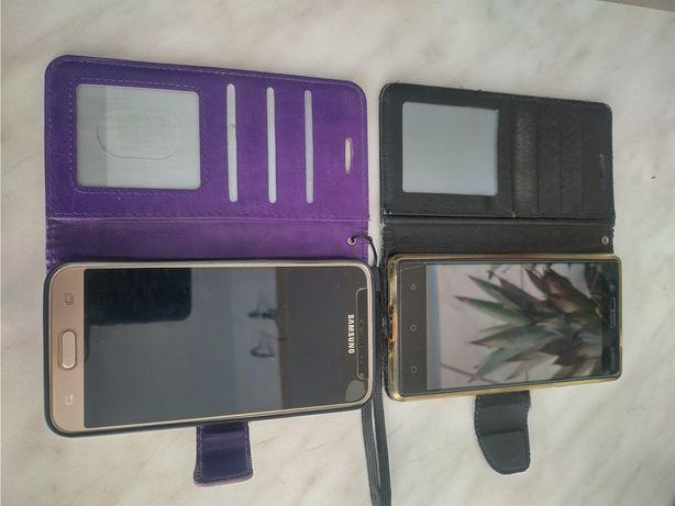 Sprzedam telefon Nokia 3 i Samsung J3
