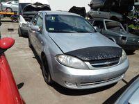 Chevrolet Lacetti 2005r 1.6 16v Tylko na części!