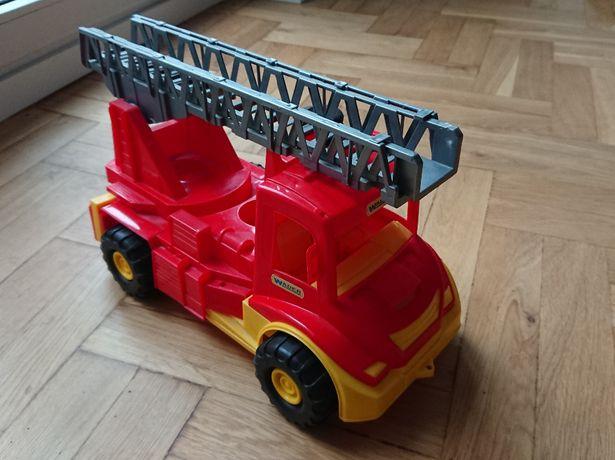 Wóz strażacki Wader