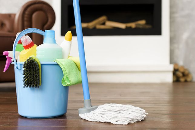 Sprzątanie w domu, biurze i po remoncie. Łańcut, Rzeszów i okolice.