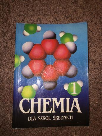 Chemia dla Szkół Średnich 1
