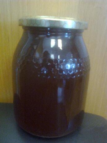 Vendo mel de abelha, multifloral, puro de produção própria