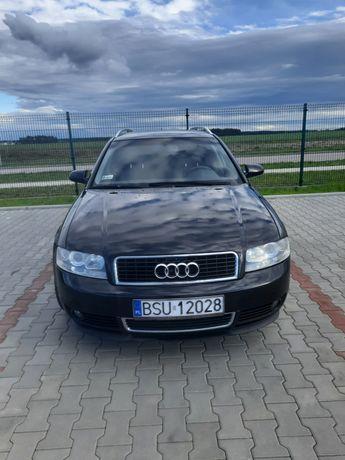 Audi a4 b6 1.9tdi Doinwestowana