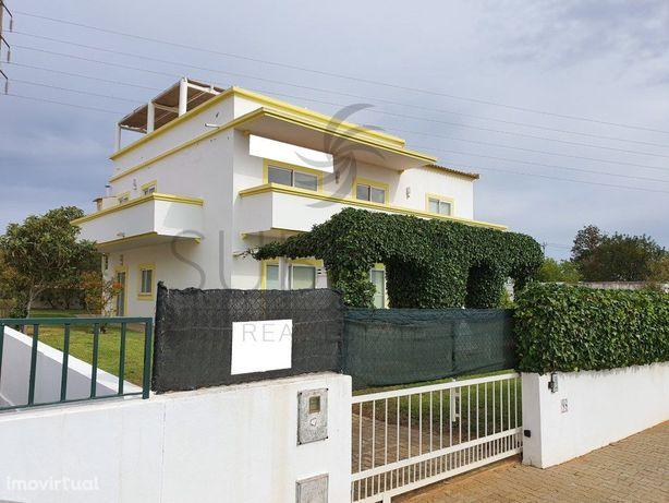 Moradia V6 c/ piscina e vista mar - Casas de Alcaria (Alt...