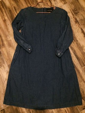 Джинсова сукня top secret