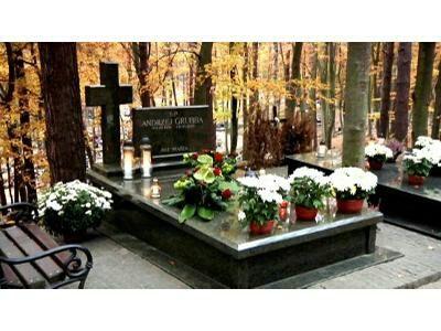 Sprzątanie nagrobków, mycie,opieka nad grobami
