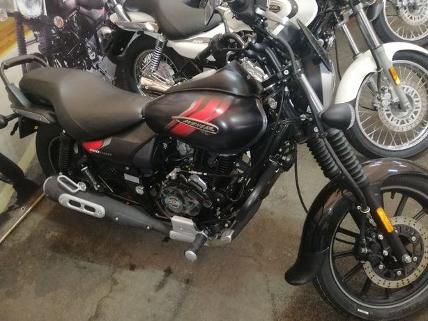 АКЦІЯ!!! Мотоцикл Bajaj Avenger 220 Strit, Cruze, Lifan, Loncin Чопер