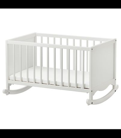 Детская кроватка IKEA SOLGUL