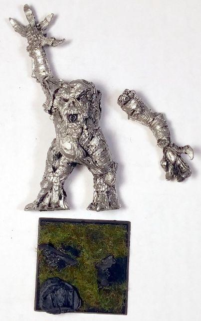 Warhammer AOS WFB - Wood Elves - Treeman