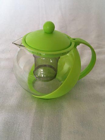 Bule verde