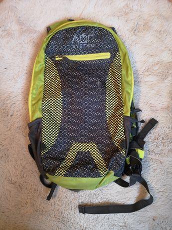 Plecak górski/rowerowy ADR System LIDL