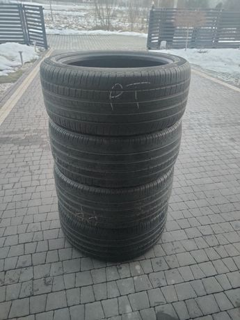 Opony letnie Pirelli Scorpion Verde R21 275/40