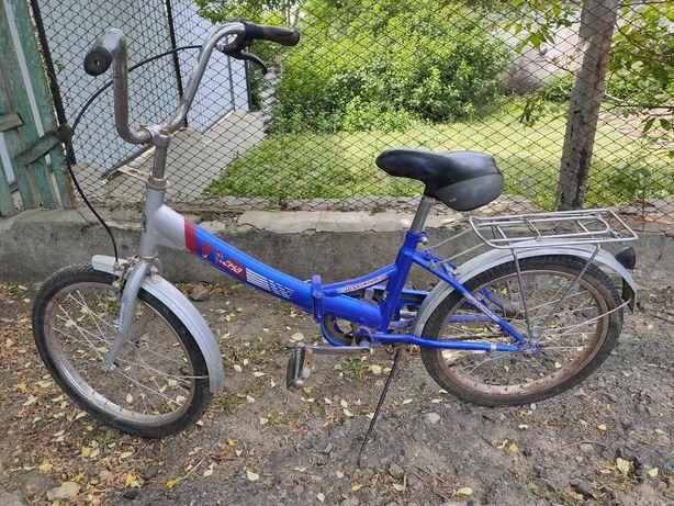 Продам велосипед (підлітковий)